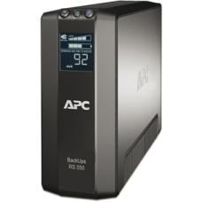 APC Back UPS RS 550VA Tower