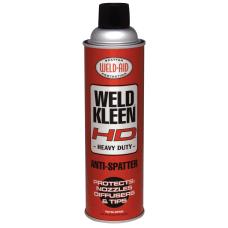 Weld Aid Weld Kleen Heavy Duty