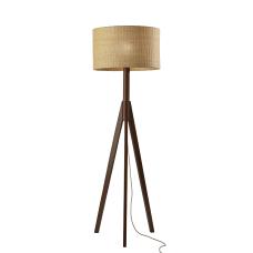 Adesso Eden Floor Lamp 59 H