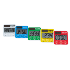 Learning Advantage Dual Power Timers 2