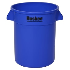 Continental Huskee Wall Hugger Round Poly