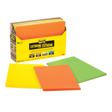 Post it Notes Extreme Notes XL