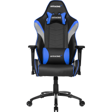 AKRacing Core LX Gaming Chair Blue