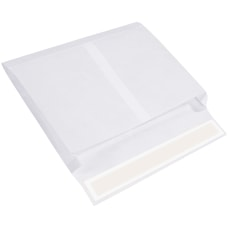 Tyvek Envelopes Expandable 10 x 15