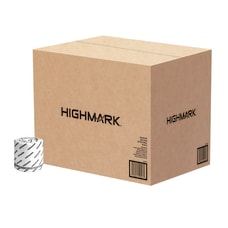 Highmark 2 Ply Toilet Paper 100percent
