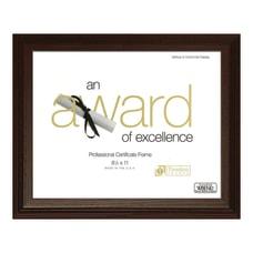 Timeless Frames Englewood Award Frame 8