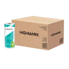 Highmark 2 Ply Paper Towels 100percent