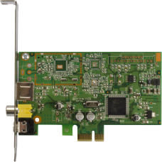 Hauppauge Impact VCB 01381 Video Recoder