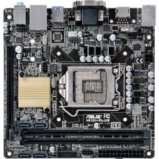 Asus H110I PLUSCSM Desktop Motherboard Intel