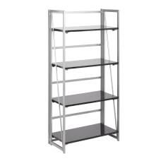 LumiSource Folia 50 H 4 Shelf