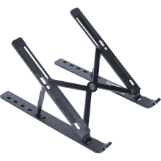 DAC Portable and Adjustable LaptopTablet Stand