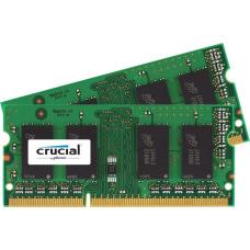 Crucial 8GB 2 x 4 GB