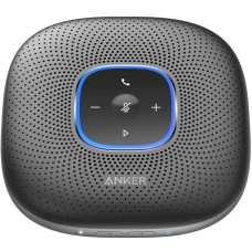 Anker PowerConf Bluetooth Speakerphone with 6