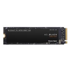 Western Digital BLACK SN750 NVMe Solid