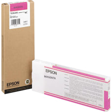 Epson Original Ink Cartridge Inkjet Magenta
