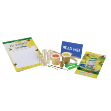 Insect Lore Live Butterfly Classroom Kit