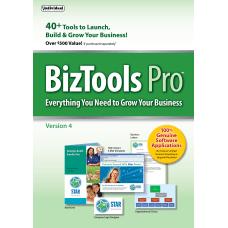 Individual Software BizTools Pro 4 Disc