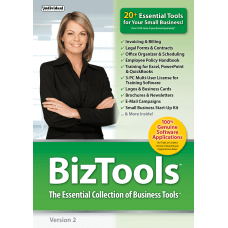 Individual Software BizTools 2 Disc