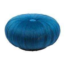 Zuo Modern Bund Ottoman Blue