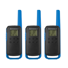 Motorola Solutions TALKABOUT T270TP Two Way