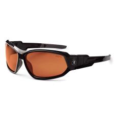 Ergodyne Skullerz Safety Glasses Loki Black