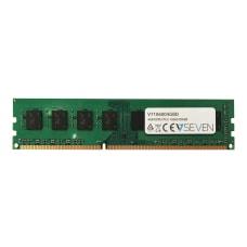 V7 DDR3 module 4 GB DIMM