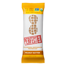 Perfect Bar Protein Bars Peanut Butter