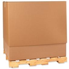 Office Depot Brand Telescoping Corrugated Cartons
