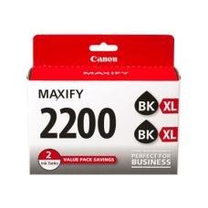 Canon PGI 2200XL Black Twin Pack