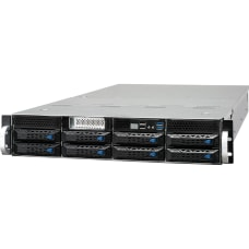 Asus Barebone System 2U Rack mountable