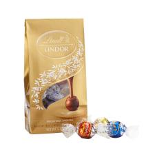 Lindor Chocolate Truffles Assorted 51 Oz
