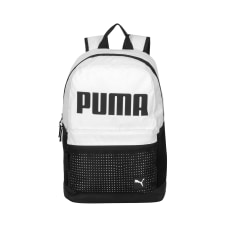 Puma Generator Backpack With 12 Laptop