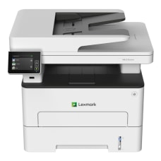 Lexmark Laser All In One Monochrome