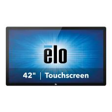 Elo Interactive Digital Signage Display 4202L