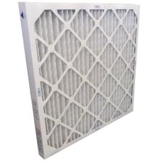 Tri Dim HVAC Air Filters Pleated