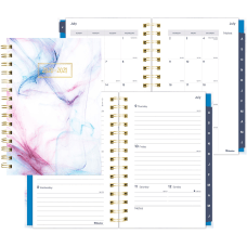 Rediform Academic Year WeeklyMonthly Planner AcademicProfessional