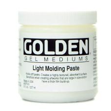 Golden Molding Paste Light 8 Oz