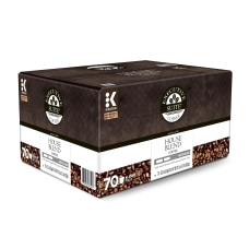 Executive Suite Keurig Single Serve K