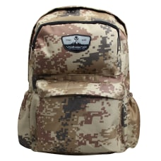 Volkano Military Series Backpack With 156