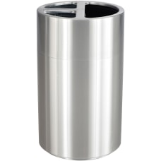 Safco Triple Recycling Receptacle 40 gal
