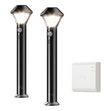 Ring Smart Lighting Pathway Lights With