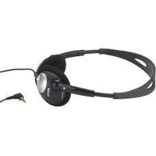 Bosch LBB 3443 Lightweight Headphones Stereo