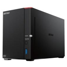 Buffalo LinkStation SoHo 720DB 4TB Hard