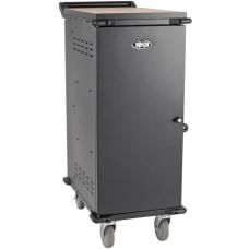 Tripp Lite AC Charging Cart Storage