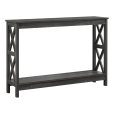Monarch Specialties Astrale Hall Console Accent