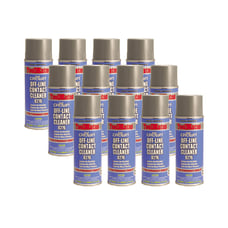 Off Line Aerosol Contact Cleaner 109