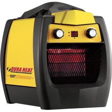 DuraHeat 1500 Watts Electric Fan Heater