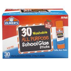 Elmers Glue Stick Classroom Pack All