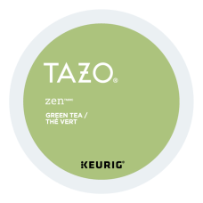 Tazo Zen Green Tea Single Serve