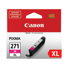 Canon CLI 271XL High Yield Magenta